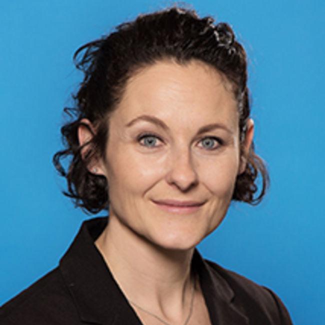 Valérie Bourdin